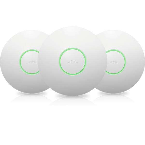 Bộ phát wifi Unifi - UAP LR