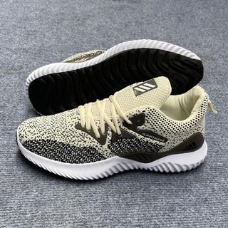 Giày nam giày thể thao Nam đen trắng bền bỉ, trẻ trung
