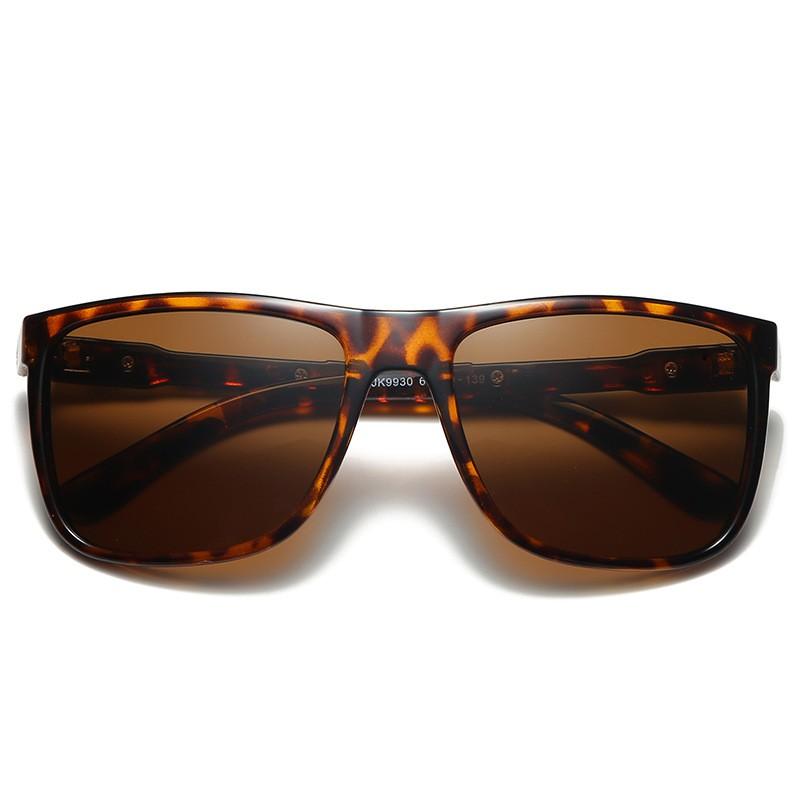 New fashion retro sunglasses classic trend all-match sunglasses European and American fan classic square A