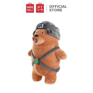 Thú bông Miniso Gấu We Bare Bears