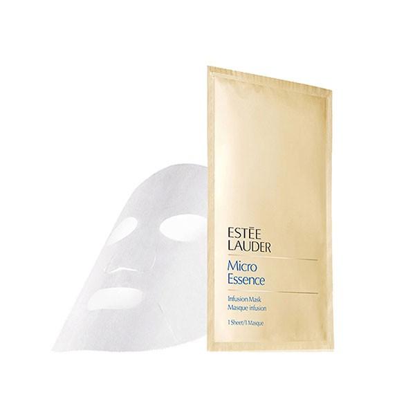 Mặt Nạ Tinh Chất Nuôi Dưỡng Sâu Estee Lauder Micro Essence Infusion Mask minisize - 3600846 , 1096208103 , 322_1096208103 , 110000 , Mat-Na-Tinh-Chat-Nuoi-Duong-Sau-Estee-Lauder-Micro-Essence-Infusion-Mask-minisize-322_1096208103 , shopee.vn , Mặt Nạ Tinh Chất Nuôi Dưỡng Sâu Estee Lauder Micro Essence Infusion Mask minisize