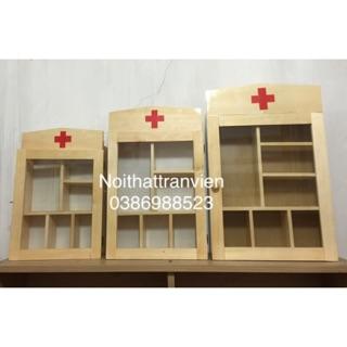 Tủ thuốc gia đình( giá gốc)