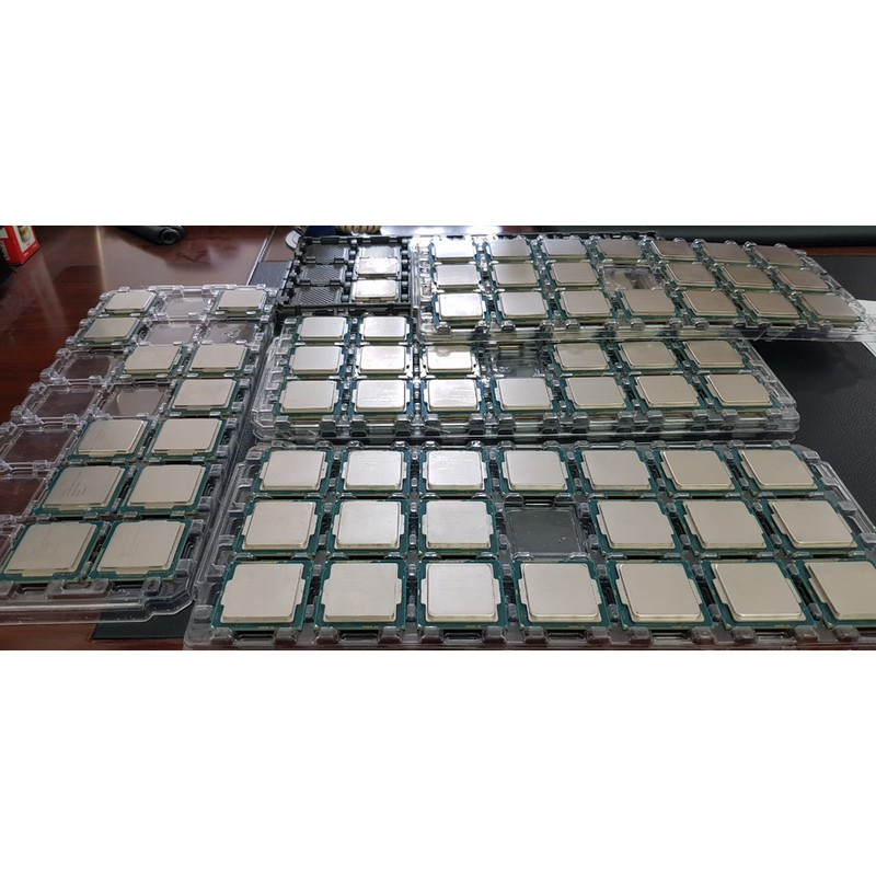 CPU máy tính bàn Xeon 1220V3 SK 1150 tray bảo hành 36 tháng