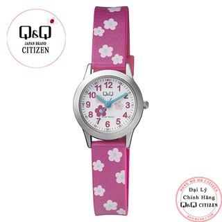 Đồng hồ trẻ em Q&Q Citizen QC29J324Y thương hiệu Nhật Bản thumbnail