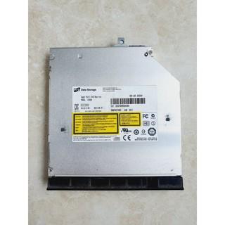 Ổ đĩa DVD laptop zin chuẩn 9.5mm và 12.7mm (hàng tháo máy nhà do nâng cấp SSD) thumbnail