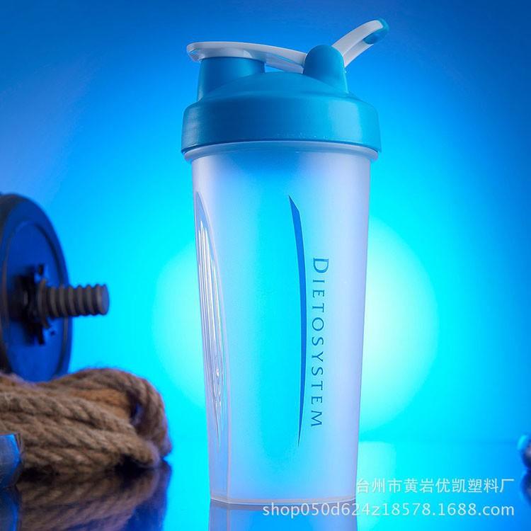 Bình nước thể thao - bình nước tập gym 750ml