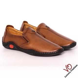 Giày mọi da thật trẻ trung VO Shoes _ VO9905 thumbnail