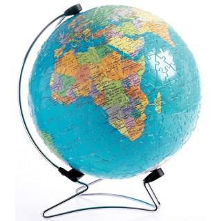 Bộ trò chơi ghép hình Trái Đất 3D Ravensburger The Earth Jigsaw Puzzle, 540 mảnh ghép