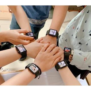 đồng hồ siêu hót thumbnail