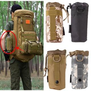Túi đựng bình nước kiểu dáng quân đội thumbnail