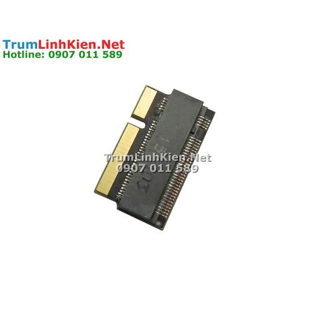 M2 NGFF SSD to iMac 2012 A1418 A1419 adapter