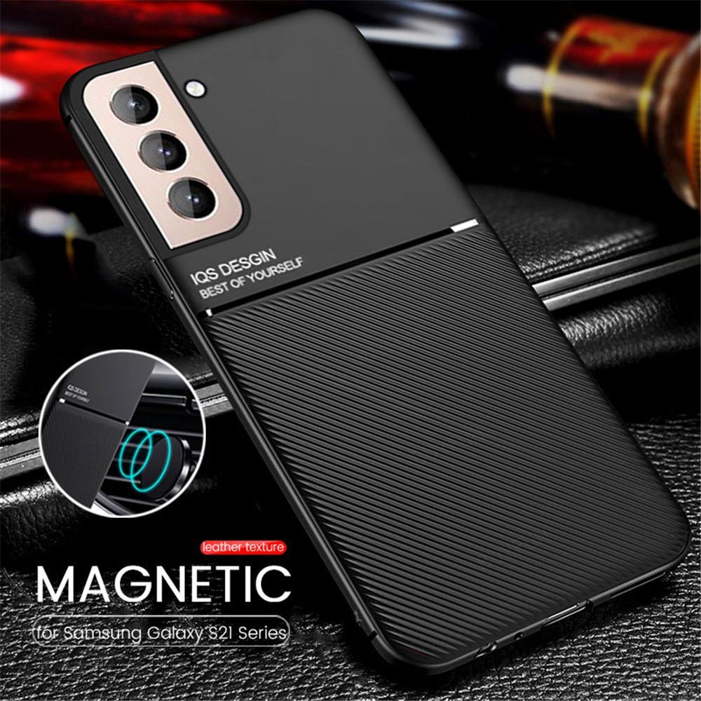 5. Bao Da Nhám Siêu Mỏng Cho Samsung Galaxy S21 S 21 Ultra Plus S21 Ultra 5g