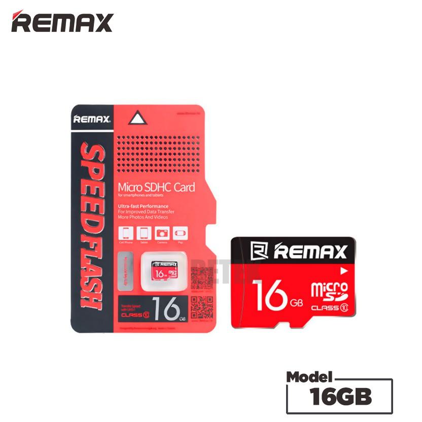 Thẻ nhớ Micro SDHC Remax 16GB chính hãng bảo hành 12 THÁNG - 3301856 , 885755130 , 322_885755130 , 159000 , The-nho-Micro-SDHC-Remax-16GB-chinh-hang-bao-hanh-12-THANG-322_885755130 , shopee.vn , Thẻ nhớ Micro SDHC Remax 16GB chính hãng bảo hành 12 THÁNG