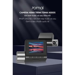 Camera hành trình 70mai A500S