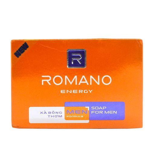 XÀ BÔNG ROMANO ( ĐỦ MÀU ) BÁNH 90G/135G
