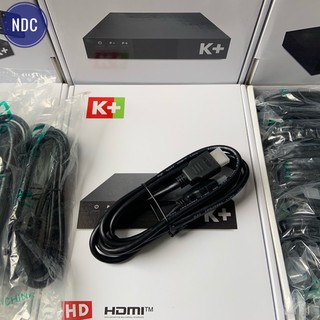 [Mã ELFLASH3 hoàn 10K xu đơn 20K] Cáp HDMI theo bộ thu VTC, MobiTV, K+