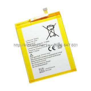 Pin Infinix S2 Pro X522 BL-30SX 3000mAh Zin – Hàng nhập Khẩu