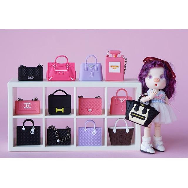 Túi xách cho Xinyi, Barbie, Fr, Kexin, Azone