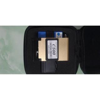 Dao cắt sợi quang C500 ( cao cấp , chuyên dùng cho máy hàn )