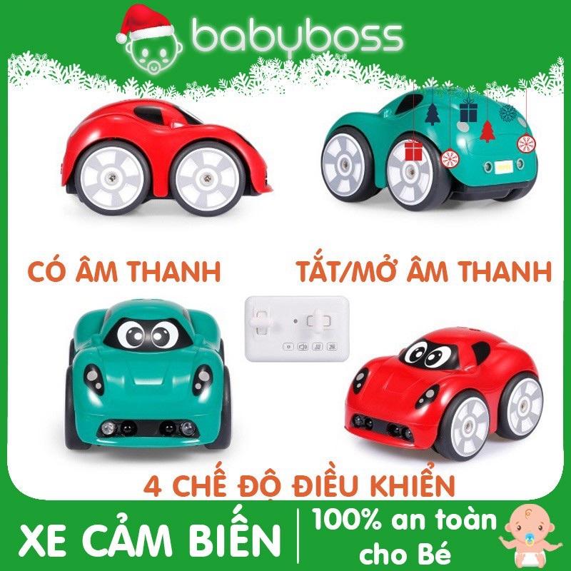 Ô tô thông minh cho trẻ