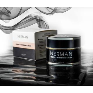 Kem dưỡng trắng, giảm thâm, mờ sẹo nam Nerman Perfect Whitening Cream