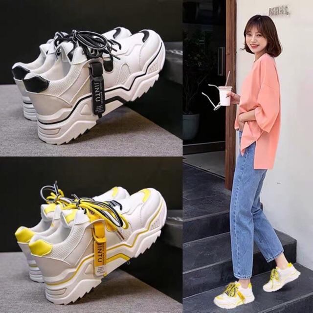 Giày thể thao BLAI