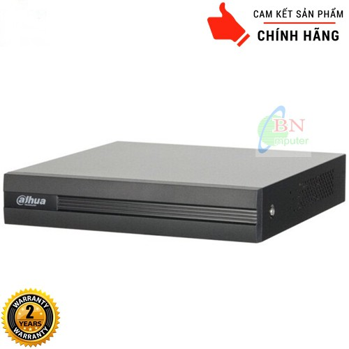 Đầu Ghi Hình Camera Dahua HDCVI XVR 1A08 8 Kênh