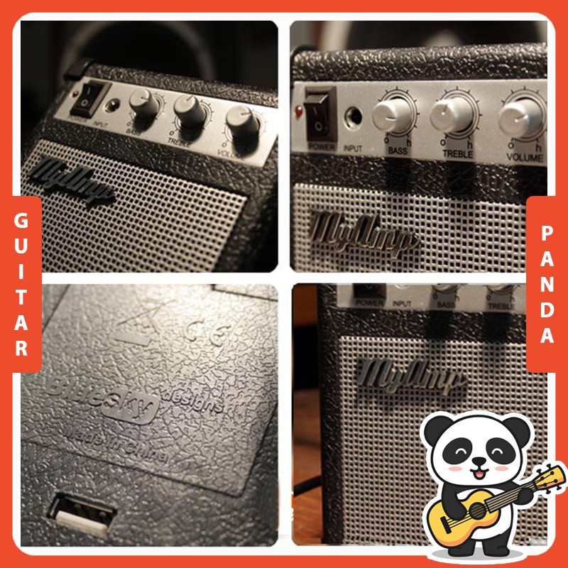Amply Mini | Amply Guitar #4