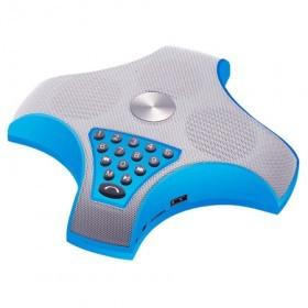 Loa Bluetooth 2.0 Mini WS-1509BT Bass Mạnh