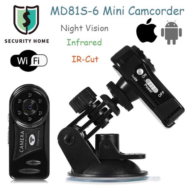 Camera ngụy trang WIFI siêu nhỏ gọn - Đèn hồng ngoại quay đêm - HD - 2980017 , 344572343 , 322_344572343 , 649000 , Camera-nguy-trang-WIFI-sieu-nho-gon-Den-hong-ngoai-quay-dem-HD-322_344572343 , shopee.vn , Camera ngụy trang WIFI siêu nhỏ gọn - Đèn hồng ngoại quay đêm - HD
