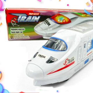 💖Hàng Siêu Cấp💖 Tầu cao tốc đồ chơi đa âm thanh, ánh sáng 206366