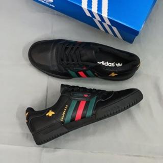 Giày Adidas Yeeze Powerphase nam nữ da cao cấp bền êm nhẹ thoáng thumbnail