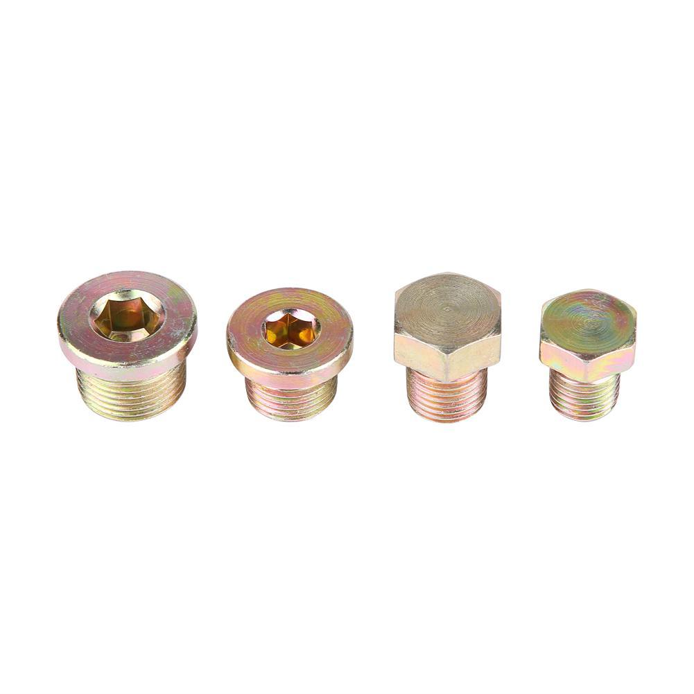 Tool Set Sump M20 Pan Kit Plug Gearbox M15 Drain M13 M17