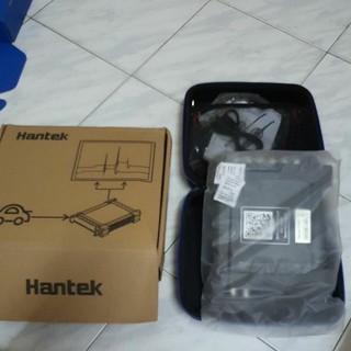 Máy hiện sóng Hantek 1008C thumbnail