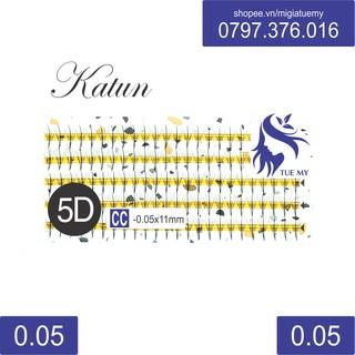 Mi Lụa Katun Khay 5D Sợi 0.05 thumbnail
