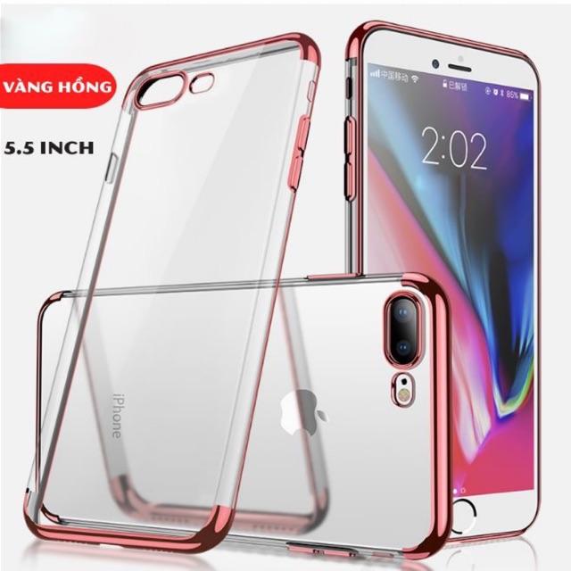 Ốp dẻo iphone 7 / 8 giá rẻ , giá sỉ xã kho