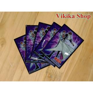 Bọc bài yugioh Hình Kaiba