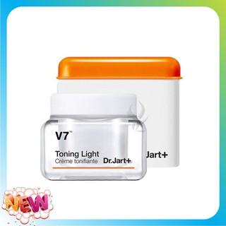 [Rẻ Vô Địch] Kem dưỡng V7 Toning Light Dr.Jart+ mẫu mới 50ml thumbnail