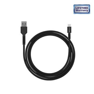 Cáp USB-C2.0 Lifetime warranty MiLi - HX-L12