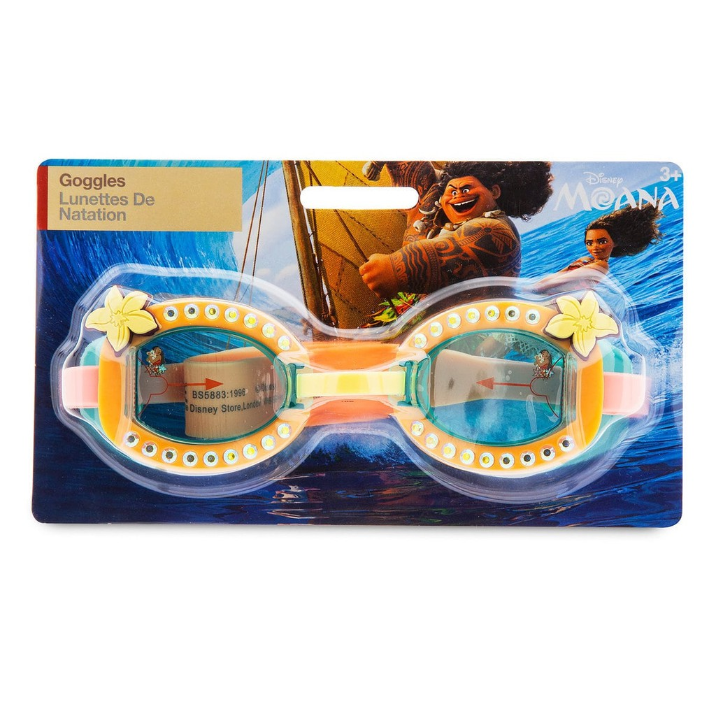 KÍNH BƠI DISNEY (Moana Swim Goggles for Kids)
