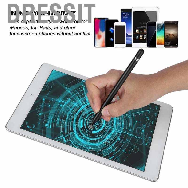 Bút Cảm Ứng Màn Hình Cho Iphone Ipad Samsung Tablet Phone