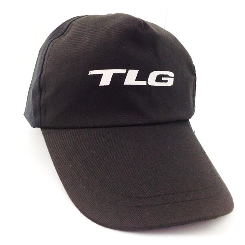 Mũ Lưỡi Trai Thời Trang Phong Cách TI 340 1(đen) tặng 01 túi đựng bút