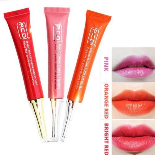 Dưỡng PCD kích màu môi sau xăm
