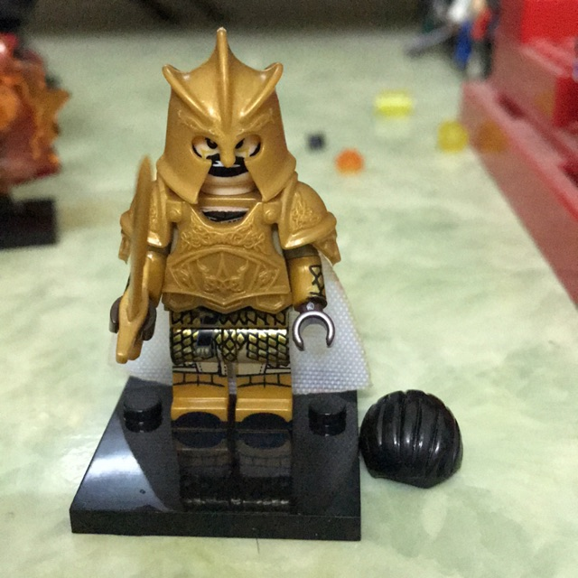 Minifigure nhân vật Kị sỹ - 3093789 , 1330189153 , 322_1330189153 , 22000 , Minifigure-nhan-vat-Ki-sy-322_1330189153 , shopee.vn , Minifigure nhân vật Kị sỹ
