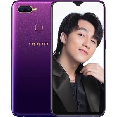 điện thoại CHÍNH HÃNG Oppo F9 ram 4G Bộ nhớ 64G MỚI, chơi LIÊN QUÂN-PUBG-FREE FIRE ngon lành