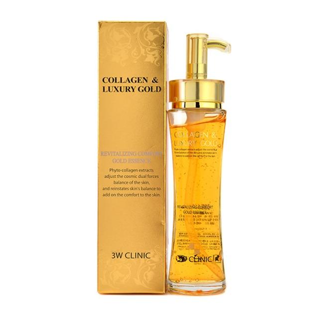 Tinh chất Collagen luxury gold 3W