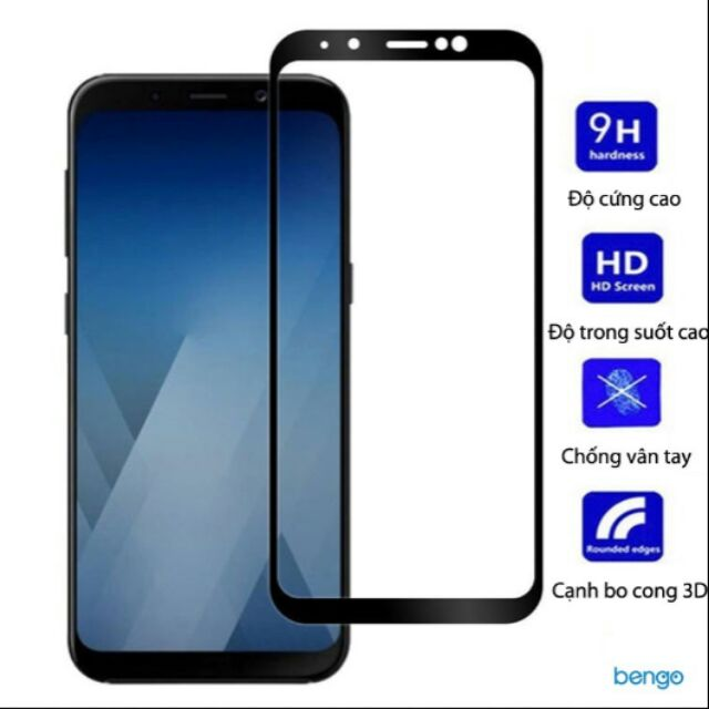 Kính cường lực Full màn 4D Galaxy A8 Plus 2018 - Đen, trắng, vàng - 3473209 , 887190459 , 322_887190459 , 99000 , Kinh-cuong-luc-Full-man-4D-Galaxy-A8-Plus-2018-Den-trang-vang-322_887190459 , shopee.vn , Kính cường lực Full màn 4D Galaxy A8 Plus 2018 - Đen, trắng, vàng