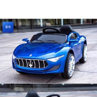 Ô tô điện cho bé Maserati FLBB-158 – Nhắn tin cho Shop để được tư vấn nhé 🏎🚗🚕