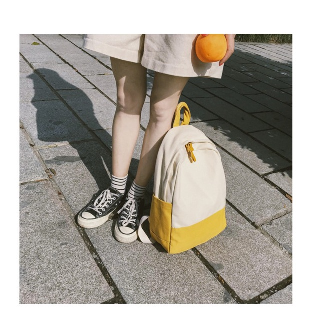 Balo ulzzang BFF mới-trẻ trung -style Hàn-dùng đi học du lịch rất