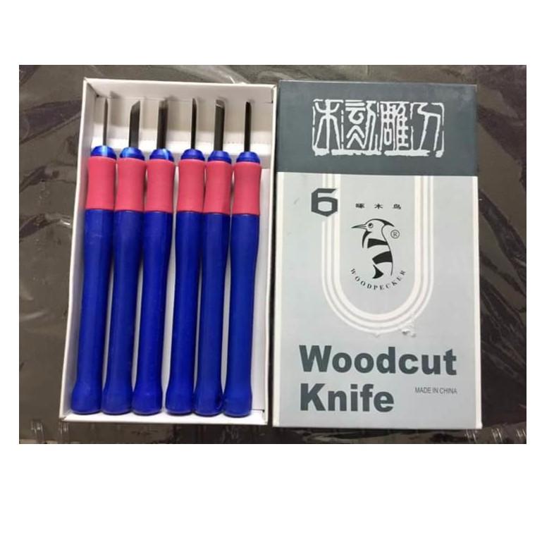 [Dụng Cụ Vẽ Tâm Tâm] # Dao khắc gỗ điêu khắc- Dao Woodcut Knife - 3139744 , 175649964 , 322_175649964 , 75000 , Dung-Cu-Ve-Tam-Tam-Dao-khac-go-dieu-khac-Dao-Woodcut-Knife-322_175649964 , shopee.vn , [Dụng Cụ Vẽ Tâm Tâm] # Dao khắc gỗ điêu khắc- Dao Woodcut Knife
